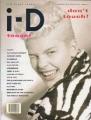 i-D (2/87) UK Magazine