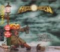 HELLOWEEN Perfect Gentleman JAPAN CD5
