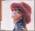 JODY WATLEY Off The Hook GERMANY CD5 w/4 Mixes