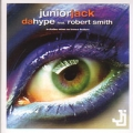 JUNIOR JACK Da Hype feat. ROBERT SMITH UK CD5