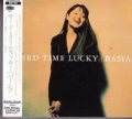 BASIA Third Time Lucky JAPAN CD5