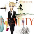 DAVID BOWIE Reality USA CD w/Bonus Disc Edition