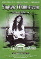 YNGWIE MALMSTEEN 2005 JAPAN Promo Tour Flyer