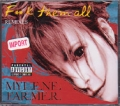 MYLENE FARMER F**k Them All Remixes EU CD5