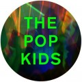 PET SHOP BOYS The Pop Kids EU CD5