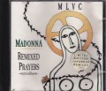 MADONNA Remixed Prayers JAPAN CD5 w/o Obi