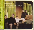 BOYZONE When The Going Gets Tough/You Needed Me JAPAN CD5