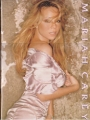MARIAH CAREY Charmbracelet 2003 World Tour JAPAN Tour Program