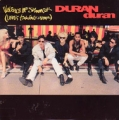 DURAN DURAN Violence of Summer UK 7