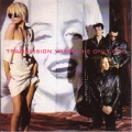 TRANSVISION VAMP The Only One UK CD5 w/4 Tracks