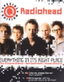 RADIOHEAD Q (Special Edition) UK Magazine