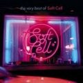 SOFT CELL The Very Best Of 2002 UK CD w/Remixes