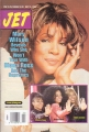 THE SUPREMES Jet (5/15/2000) USA Magazine