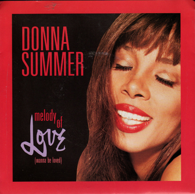 Donna Summer Melody Of Love Usa 7 Quot