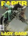 LADY GAGA Paper (Spring 2020) USA Magazine (b)