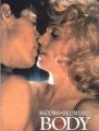 MADONNA Body Of Evidence JAPAN Original Souvenir Movie Program