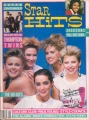 GO-GO'S Smash Hits (8/84) UK Magazine