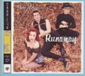 DEEE-LITE Runaway/Rubber Lover USA CD5 w/8 Tracks