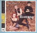 DEEE-LITE Runaway/Rubber Lover USA CD5 w/8 Tracks