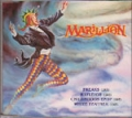 MARILLION Freaks UK CD5 w/ 4 Live Tracks