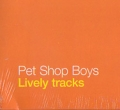 PET SHOP BOYS Lively Tracks FRANCE Double 12