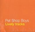 PET SHOP BOYS Lively Tracks FRANCE Double 12