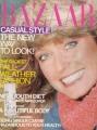 FARRAH FAWCETT Harper's Bazaar (10/78) USA Magazine