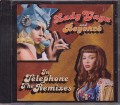 LADY GAGA Telephone The Remixes feat. BEYONCE USA CD5 w/9 Mixes