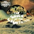 OASIS The Shock Of The Lightning EU CD5 w/2 Tracks