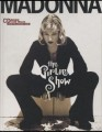 MADONNA The Girlie Show USA Picture Book w/CD