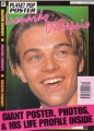 LEONARDO DiCAPRIO Planet Pop Poster (No.8) UK Poster Magazine