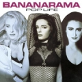 BANANARAMA Pop Life Original Recording Remastered USA CD w/Bonus Tracks