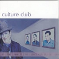 CULTURE CLUB Don't Mind If I Do UK CD