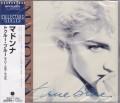 MADONNA True Blue Super Club Mix JAPAN CD5