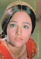 OLIVIA HUSSEY Cine Album JAPAN Picture Book