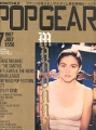 MADONNA Popgear (7/87) JAPAN Magazine