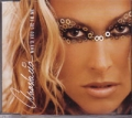 ANASTACIA Why'd You Lie To Me UK CD5 w/Live Track