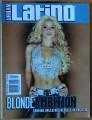 SHAKIRA Urban Latino (12/2001-1/2002) USA Magazine