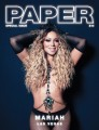MARIAH CAREY Paper (Special Issue 2017) USA Magazine