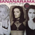 BANANARAMA Pop Life USA LP