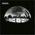 OASIS Don't Believe The Truth UK LP Vinyl w/Art Print