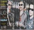 U2 Discotheque JAPAN CD5