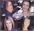 B*WITCHED Jesse Hold On AUSTRIA CD5 Promo w/1-Trk