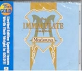 MADONNA Immaculate Collection HONG KONG Gold CD