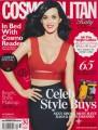 KATY PERRY Cosmopolitan (10/11) AUSTRALIA Magazine