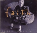 FAITH EVANS You Used To Love Me USA CD5