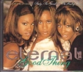 ETERNAL Good Thing UK CD5 w/4 Tracks