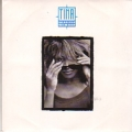 TINA TURNER The Best PORTUGAL 7''