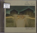 COCTEAU TWINS Garlands UK CD Remastered