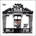BLUR Crazy Beat UK DVD w/Rare Tracks & Video footage